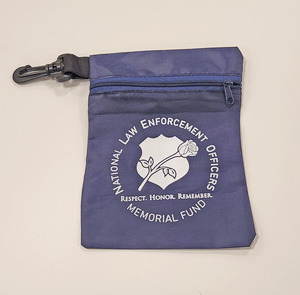 Golf Clip On Pouch